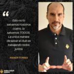 Rainer Torres